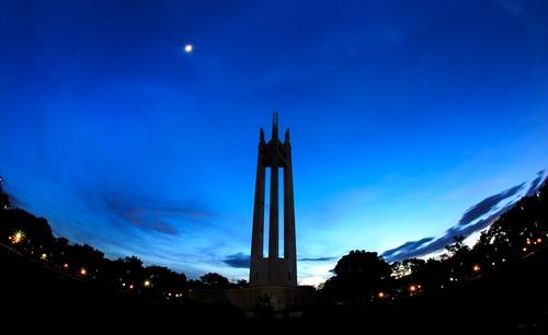 Quezon Memorial Circle 1