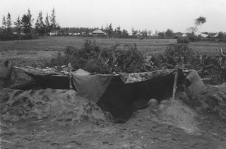 Living Conditions, Operation Double Eagle, 1966