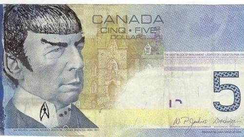 spock_canada_five_dollar_bill