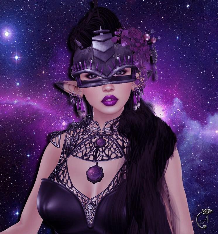 Purple centaur 2