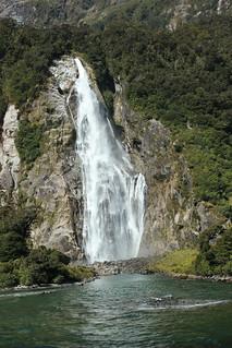 New Zealand, Milford Sound