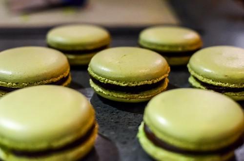 La Cuisine Macaron class_4184-131
