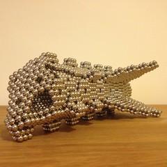 HEX Spaceship 3 by teradonis