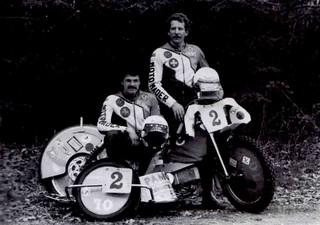 Hans Bollinger & Bernhard Gloor