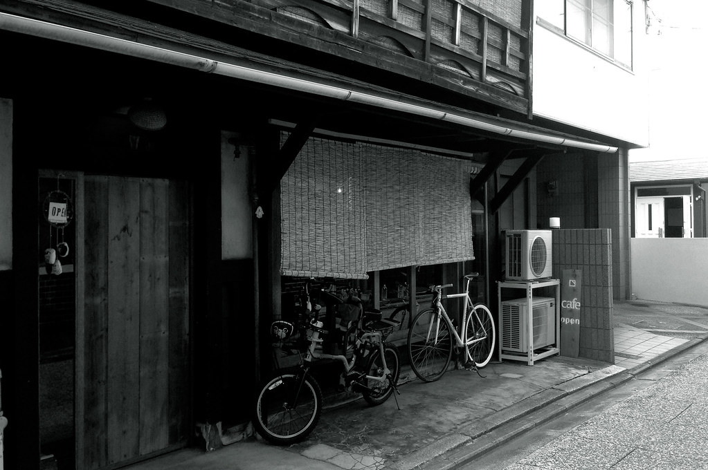 hygge|下京区西新屋敷中堂寺町