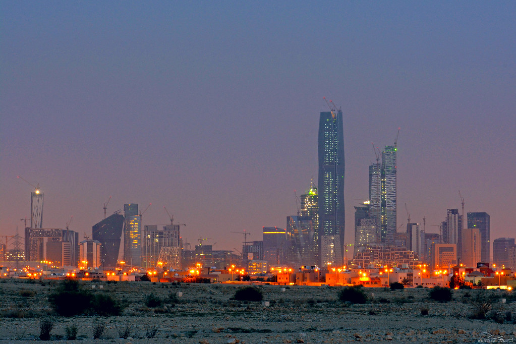 السعوديه دولة عظمى وفي طريقها الى العالم الأول  - صفحة 2 16617586188_5a21d3f663_b