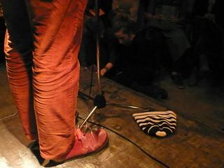 Simon Tomaz - textstrom Poetry Slam Wien