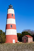 Sapelo Island Lighthouse, Sapelo Island, Georgia