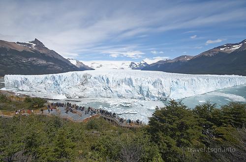 【写真】2015 世界一周 : ペリト・モレノ氷河/2015-01-27/PICT8871