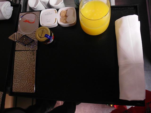 不同艙等用餐 (1)