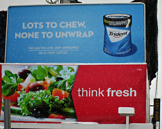Chew & Think Fresh
