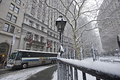 Snow Storm: March 5, 2015