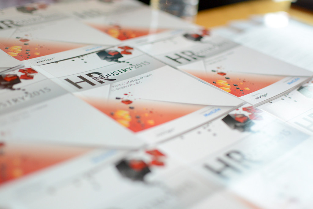 HR Industry 2015