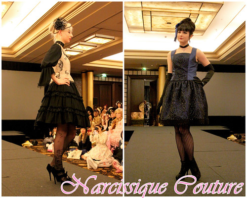 Fashion Show - Narcissique Couture