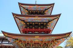 Naritasan Shinshoji III