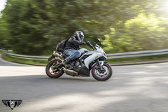 Motorrad Treffen Oechsen 2016