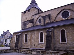 Oloron - Catedral de Santa Maria