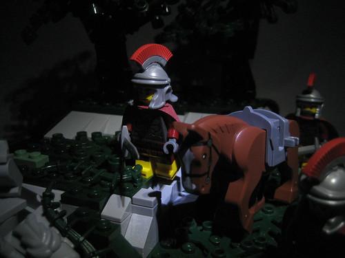LOM  UC- Shadows