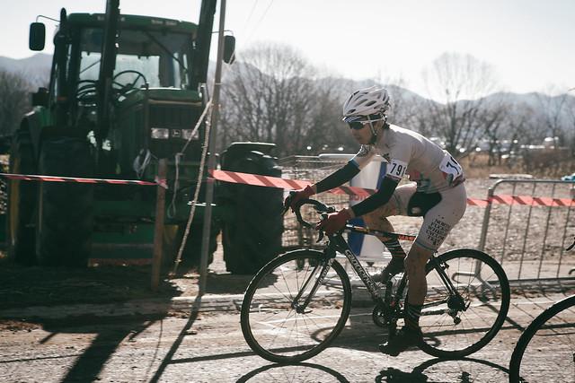 NOBEYAMA CYCLOCROSS RACE 2014