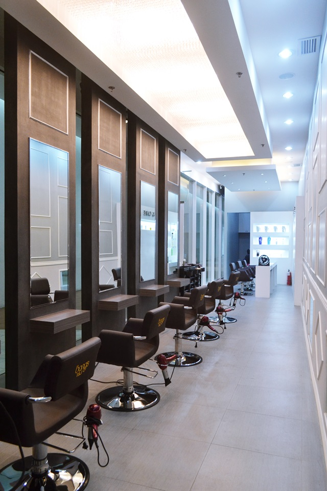 review of bangs prime salon by tony and jackey hair. Black Bedroom Furniture Sets. Home Design Ideas