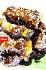 徽州酱排骨 (Weizhou Spareribs)