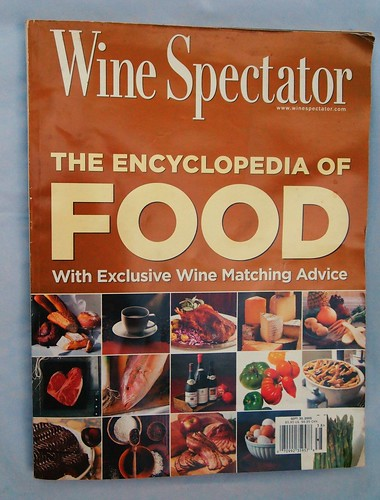 Wine Spectator_Encyclopedia of Food