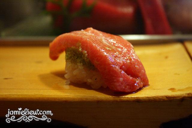 sushi daiwa otoro