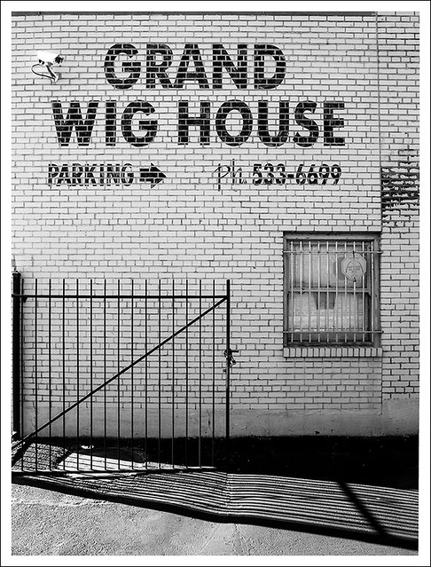 Grand Wig House 2