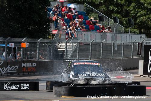 V8 Supercars NRMA Sydney 500