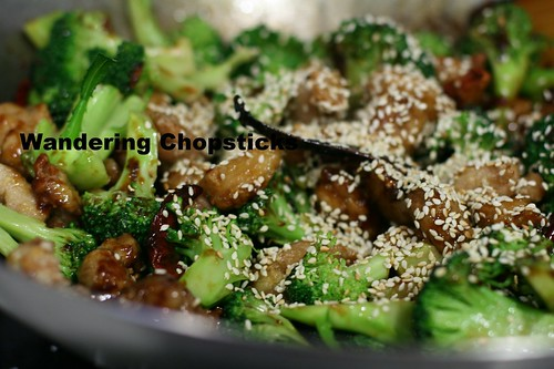 General Tso's Chicken 15
