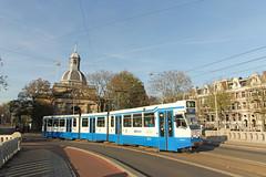 Alexanderplein - Amsterdam (Netherlands)