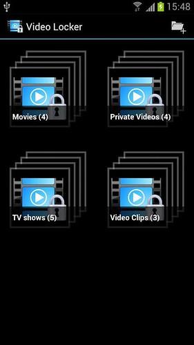 Video-Locker
