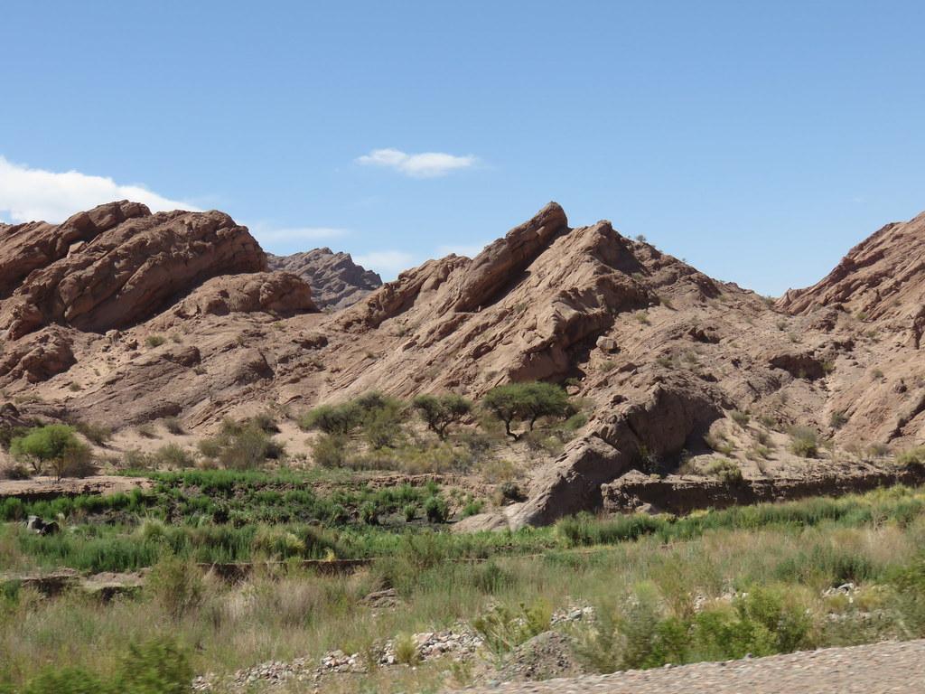Catamarca Desert, Argentina