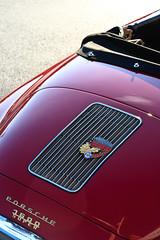 Tail, Porsche 1600 Super