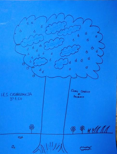 IES CASABERMEJA-CAMBIO CLIMATICO