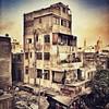 Edificio en El Cairo