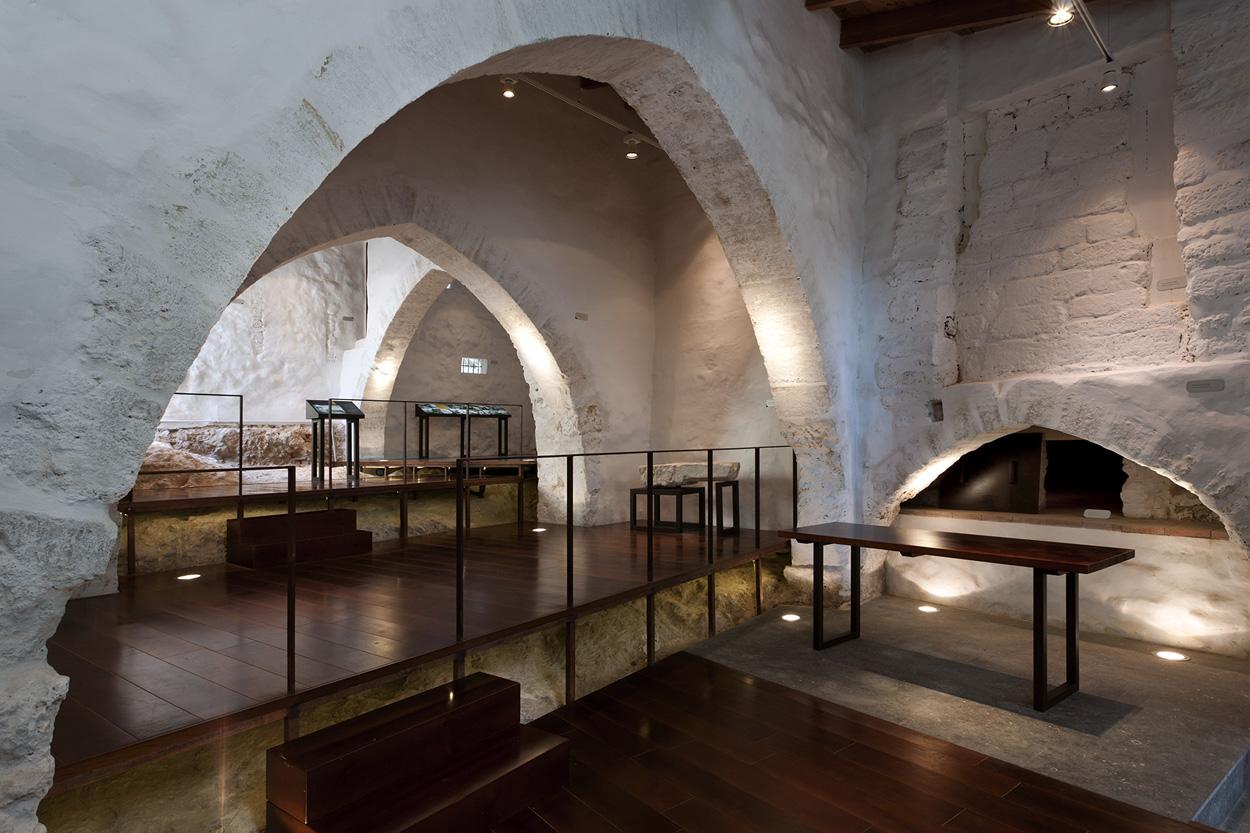 FORN DE LA VILA DE LLÍRIA_autor foto D.Opazo_intervencion_hidalgomora arquitectura patrimonio.