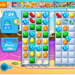 All in One Juego CandyCrash