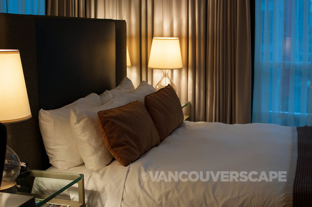 Loden Hotel, Vancouver