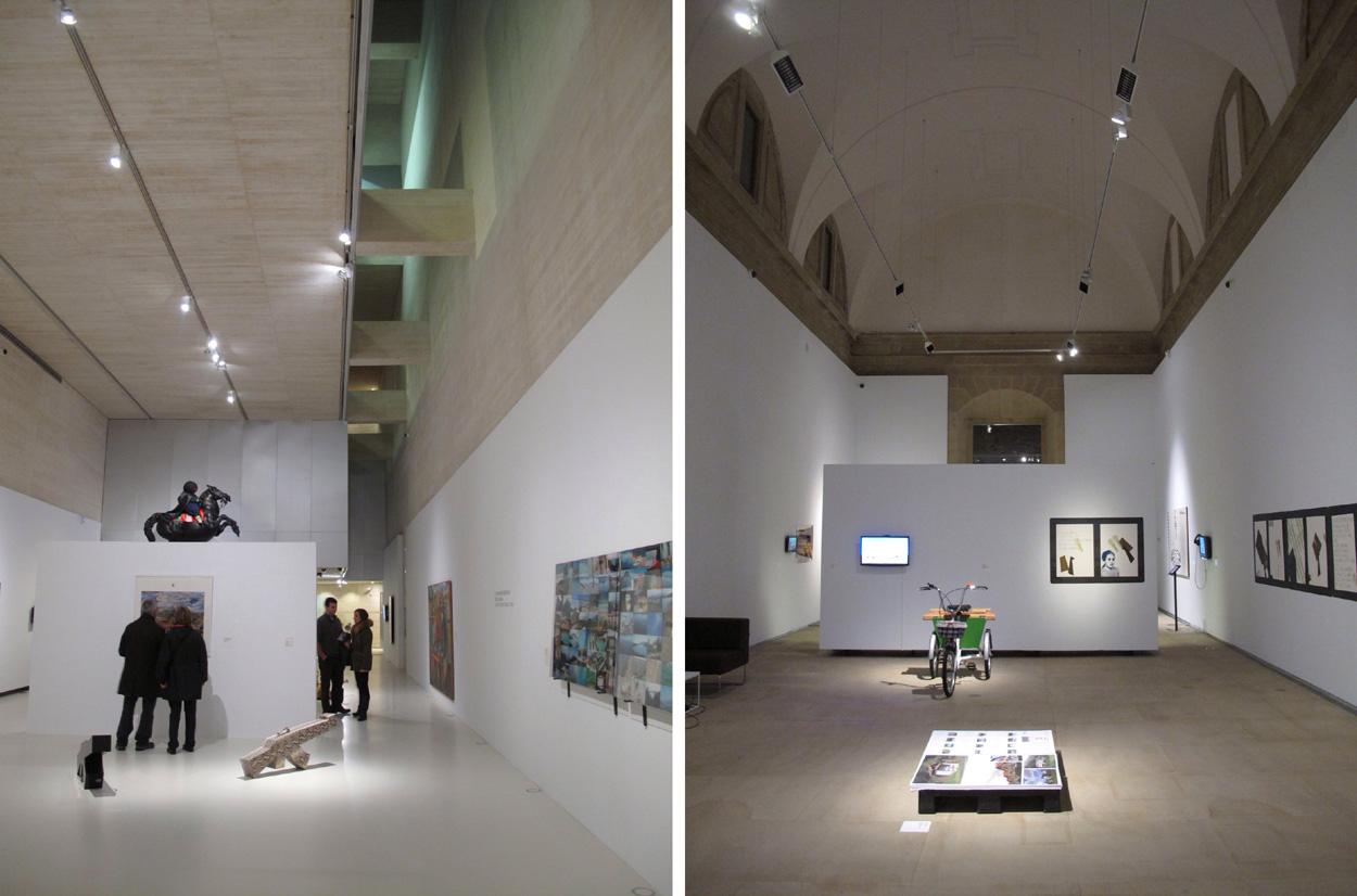 museo san telmo_expo temporales_suturak_capillas_