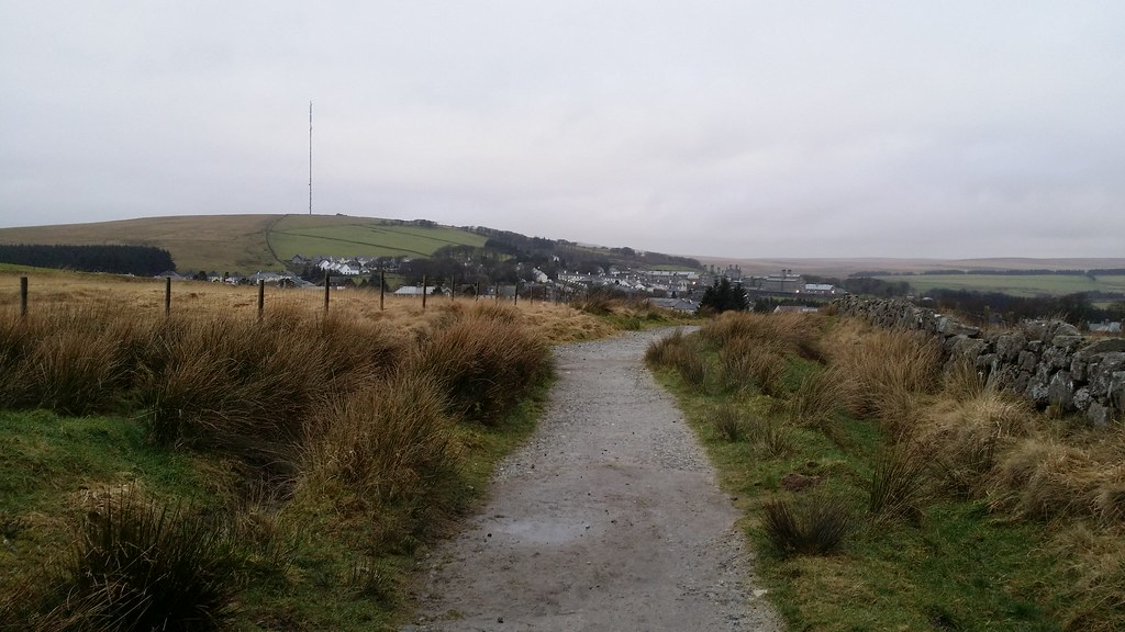 Princetown #dartmoor #sh