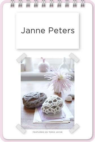 Janne Peters