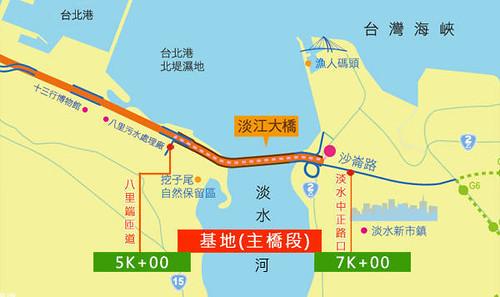 淡江大橋國際競圖