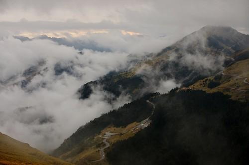 Mt. Hohuan East Peak