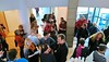 BarCamp Bonn: Foyer