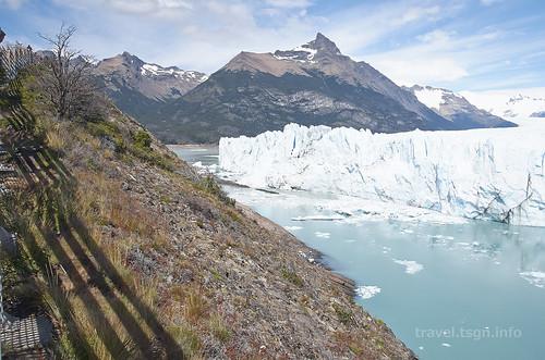 【写真】2015 世界一周 : ペリト・モレノ氷河/2015-01-27/PICT8863