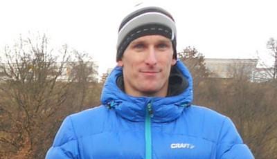Zlín: Triatlet Čelůstka předčil ve finiši běžce specialisty