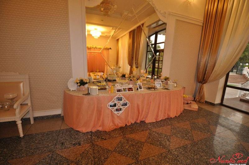 Ideal Decor  > Фото из галереи `Ресторан Капитолис Парк`