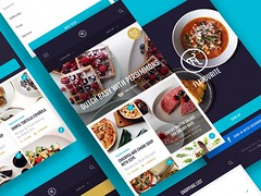 New UX-UI Design - March 06, 2015 at 04:48AM