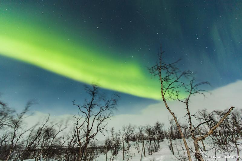 Auroras Boreales en Noruega-44